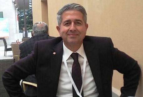 Yrd. Doç. Dr.<br> Erkan YILDIZ